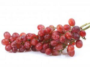 ענבים אדומים (יבוא)