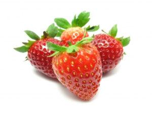 תות שדה (מארז חצי קילו)